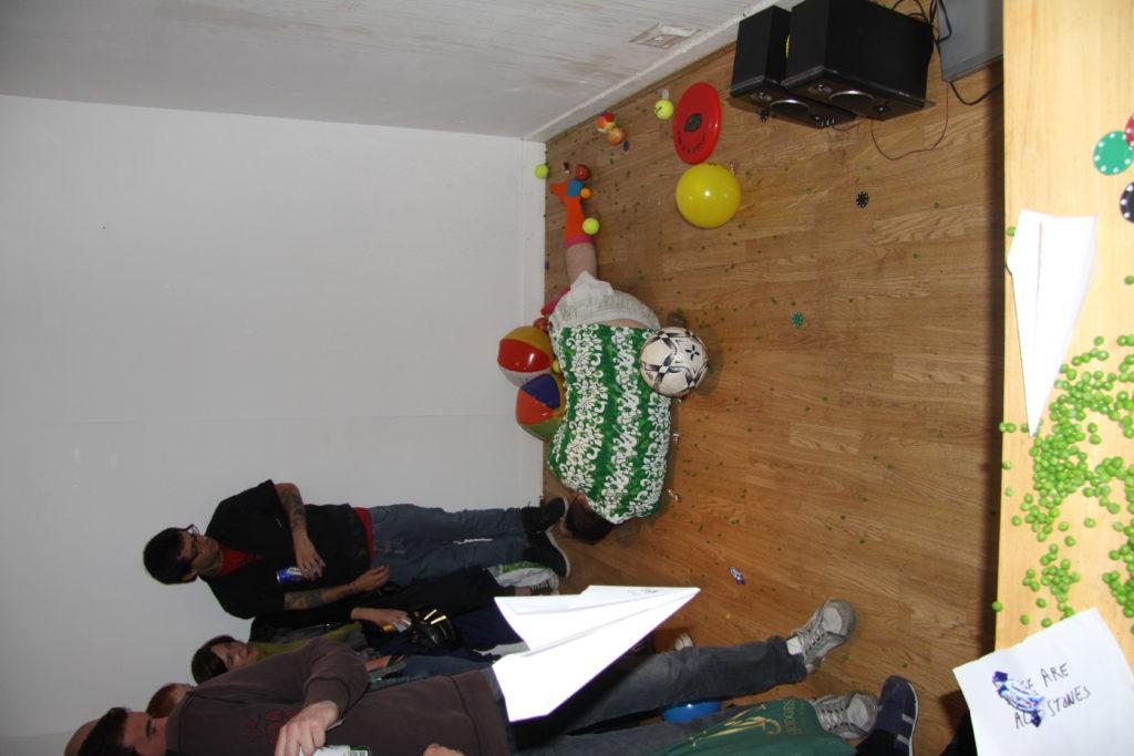 Market Studios 2010
